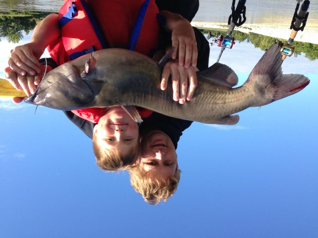 Master Angler Catches For Cody Creasy Manitoba