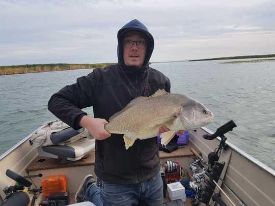 Master Angler Blake Mcmullen Master Angler Manitoba