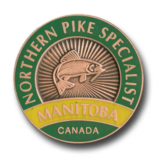 Northern Pike Specialist