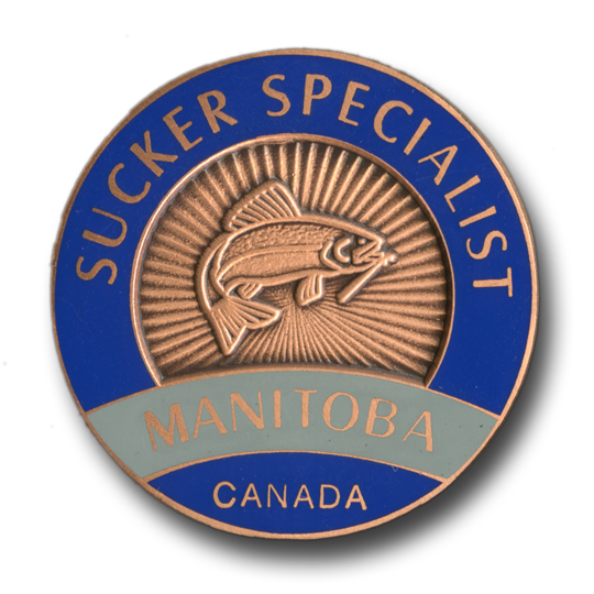 Sucker Specialist