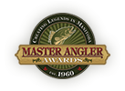 Master Angler Awards Printer Logo